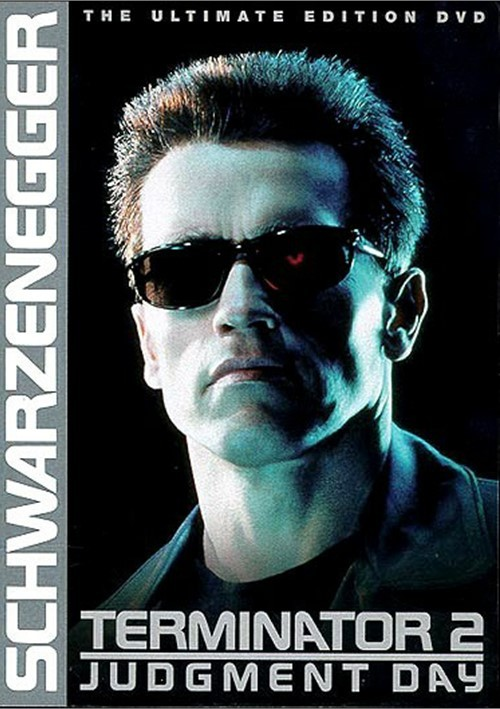 Terminator 2: Judgment Day - Special Edition Movie