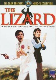 Lizard, The Movie
