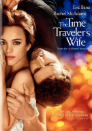 Time Travelers Wife, The Movie