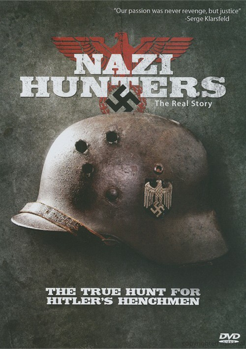 Nazi Hunters: The Real Story Movie
