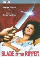 Blade Of The Ripper Movie