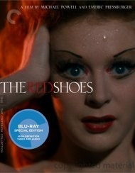 Red Shoes, The: The Criterion Collection Blu-ray
