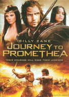 Journey To Promethea Movie