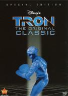 Tron: The Original Classic - Special Edition Movie