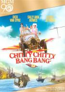 Chitty Chitty Bang Bang Movie