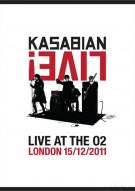Kasabian: Live! - Live At The O2 (DVD + CD Combo) Movie