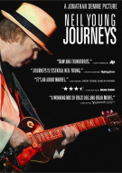 Neil Young: Journeys Movie