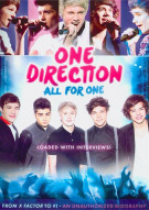 One Direction: All For One Movie