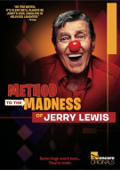 Method To The Madness Of Jerry Lewis Movie