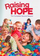 Raising Hope: The Complete Second Season Movie