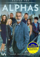 Alphas: Season Two Movie