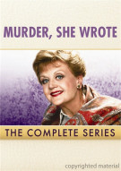 Murder, She Wrote: The Complete Series Movie