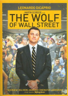 Wolf Of Wall Street, The Movie
