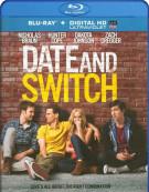 Date And Switch (Blu-ray + UltraViolet) Blu-ray