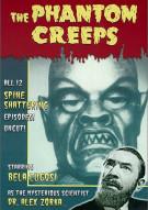 Phantom Creeps, The Movie