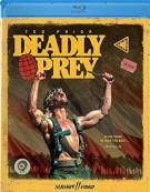 Deadly Prey Blu-ray