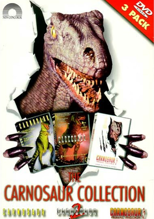 Carnosaur Collection, The Movie