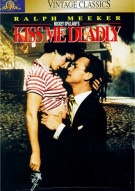 Kiss Me Deadly Movie