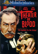 Theater Of Blood Movie
