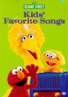 Sesame Street: Kids Favorite Songs Movie
