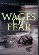 Wages Of Fear, The: The Criterion Collection Movie