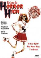 Return To Horror High Movie