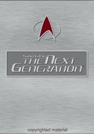 Star Trek: The Next Generation - Season 1 Movie