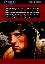 Rambo: First Blood - Special Edition Movie