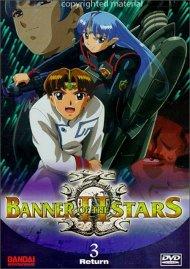 Banner Of The Stars II: Survivors (V.3) Movie