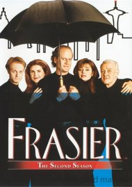 Frasier: The Complete Second Season Movie
