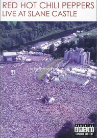 Red Hot Chili Peppers: Live At Slane Castle Movie