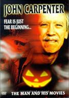 John Carpenter: The Man And His Movies Movie