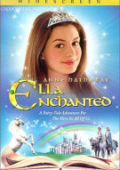 Ella Enchanted Movie