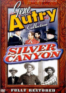 Gene Autry Collection: Silver Canyon Movie