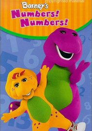 Barney: Barneys Numbers! Numbers! Movie