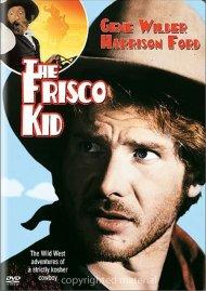 Frisco Kid, The Movie