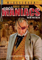 2001 Maniacs Movie