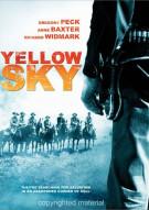 Yellow Sky Movie
