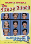 Brady Bunch: Premier Episodes Movie