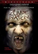 Zombie Nation Movie