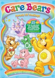 Care Bears: Forest Of Feelings Movie