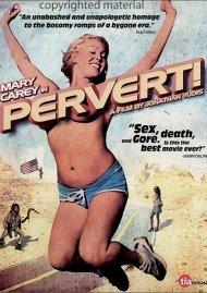 Pervert! Movie