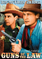 Guns Of The Law Movie