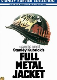 Full Metal Jacket Movie