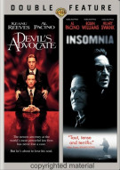 Devils Advocate, The / Insomnia (Double Feature) Movie