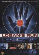 Logans Run Movie