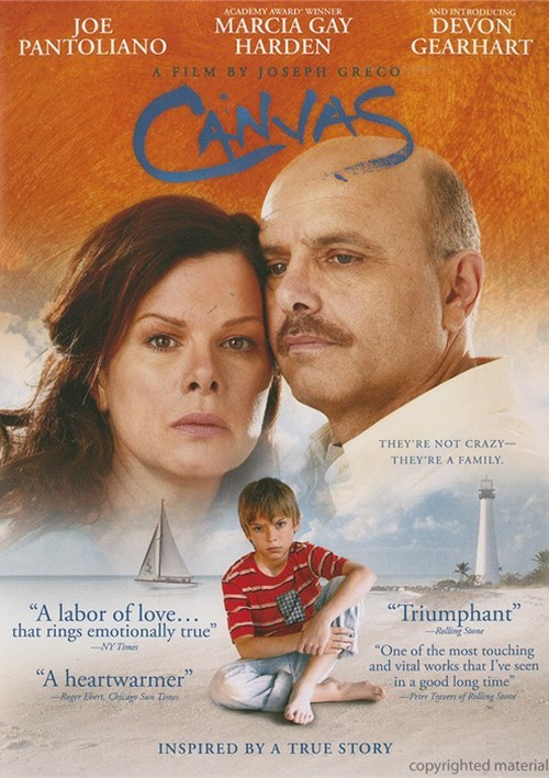 Canvas Movie