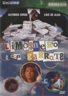 Limosnero Y Con Garote Movie