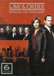 Law & Order: Special Victims Unit - The Sixth Year Movie