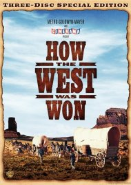 How The West Was Won: Special Edition Movie